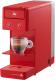 Капсульная кофеварка illy New Y3 E&C 60283 (красный) -