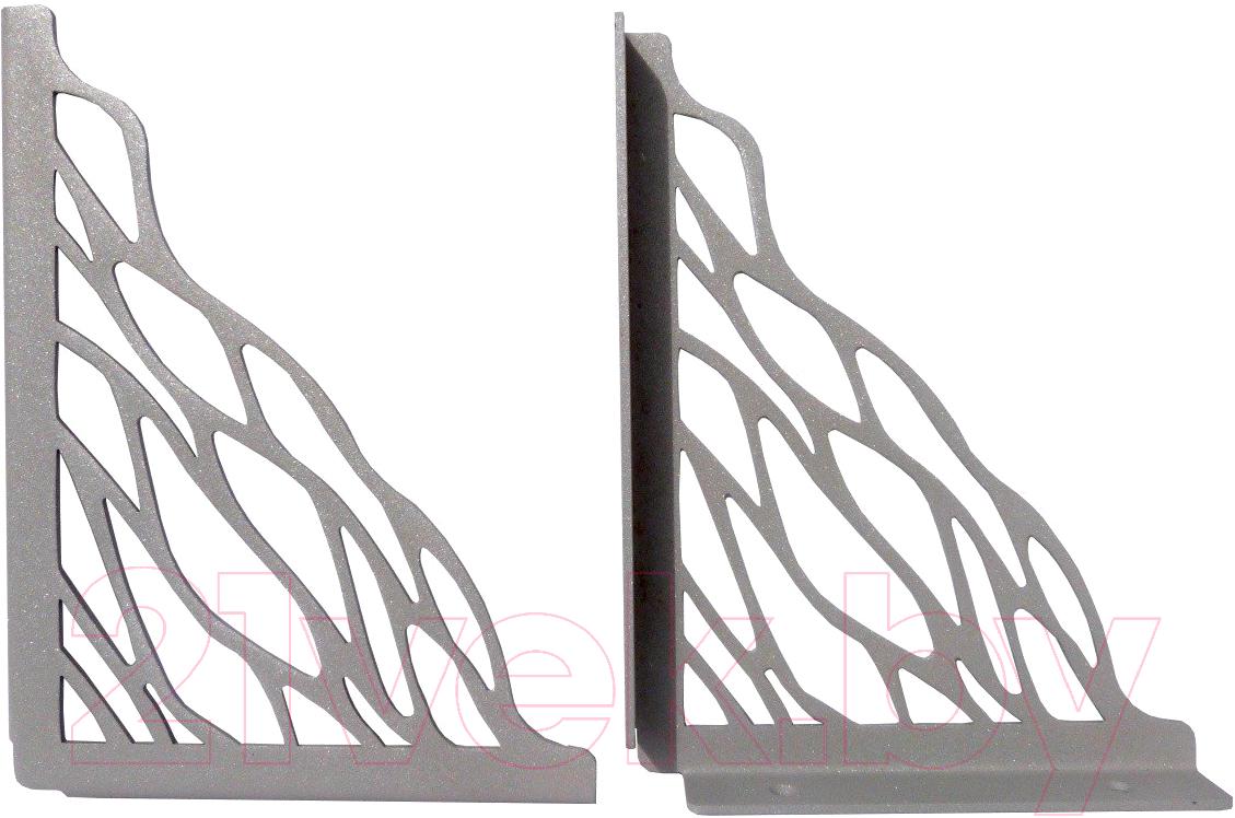 Купить Крепление для полки GALA, KP006-S, Беларусь, металл