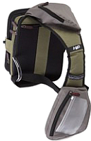 Сумка рыболовная Rapala Limited Sling Bag Pro / 46034-1 -
