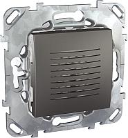 Электрический звонок Schneider Electric Unica MGU5.786.12ZD -