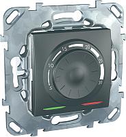 Терморегулятор для теплого пола Schneider Electric Unica MGU5.501.12ZD -