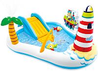 Водный игровой центр Intex Веселая рыбалка 57162 -