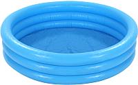 Надувной бассейн Intex Crystal Blue 59416 -