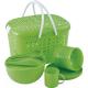 Набор пластиковой посуды Palisad Camping 69517 -