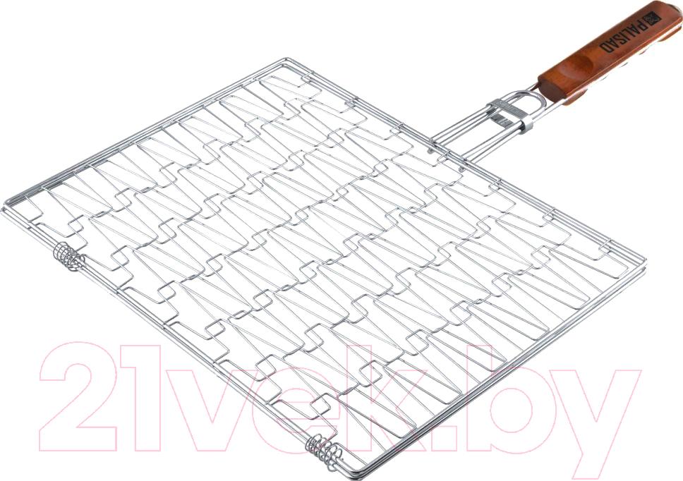 Решетка для гриля Palisad, Camping 69551, Китай, сталь  - купить со скидкой