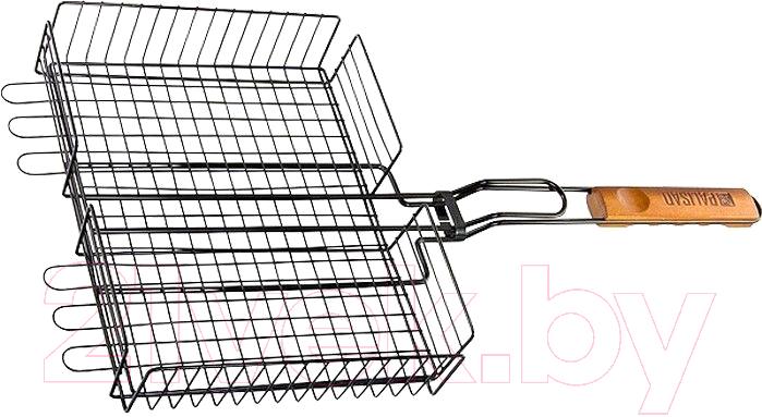 Купить Решетка для гриля Palisad, Camping 69552, Китай, сталь