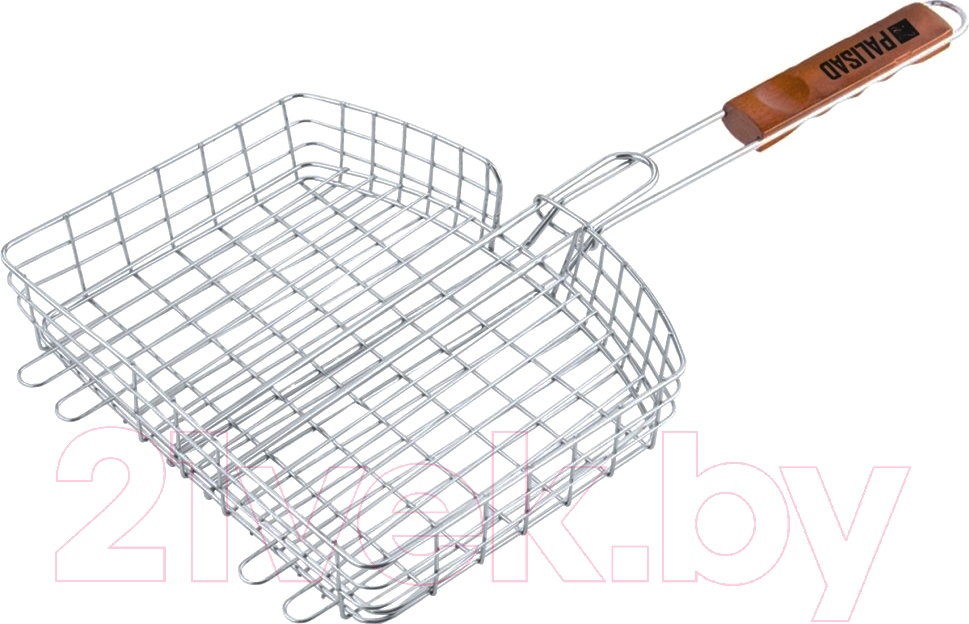 Купить Решетка для гриля Palisad, Camping 69559, Китай, сталь