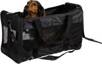 Сумка для животных Trixie Ryan 28851 (черный) -