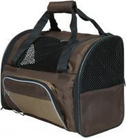 Рюкзак-переноска Trixie Shiva 28871 (Brown-Beige) -