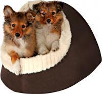 Домик для животных Trixie Timur 36320 (коричнево-бежевый) -