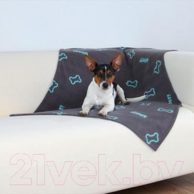Подстилка для животных Trixie Beany 37195 (темно-серый) - общий вид