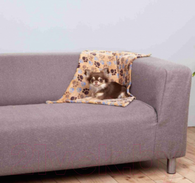 Подстилка для животных Trixie Laslo 37202 (бежевый)
