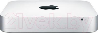 Неттоп Apple Mac mini (MGEM2) - общий вид