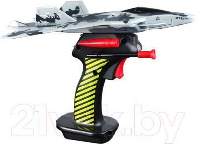 Самолет игрушечный Maisto Военная авиация Sonic Thunder / 81195 - модель по цвету не маркируется