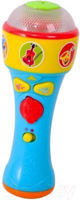 """Развивающая игрушка PlayGo Микрофон """"Поем вместе"""" (2664) - общий вид"""