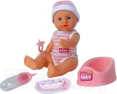 Пупс Simba Младенец (10 5037800) - комплектация