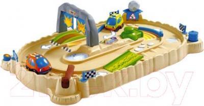 Игровой набор Simba Игровой трек с машинками (211143) - общий вид