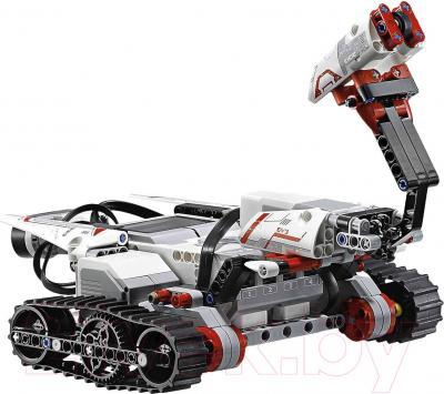 Конструктор программируемый Lego Mindstorms EV3 31313 - общий вид
