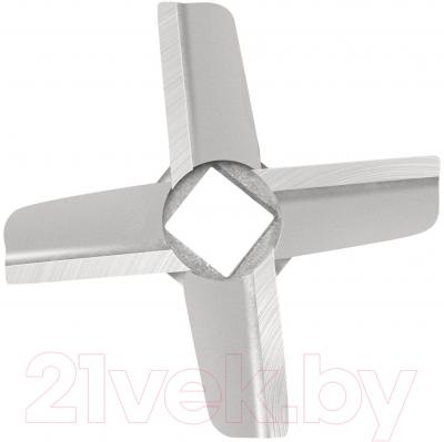 Мясорубка электрическая Moulinex ME740H30 - нож