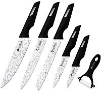 Набор ножей Zillinger ZL-798 -