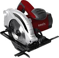 Дисковая пила Oasis PC-160 -