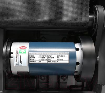 Электрическая беговая дорожка Oxygen Fitness Techno T10