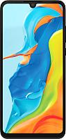Смартфон Huawei P30 Lite / MAR-LX1M (полночный черный) -