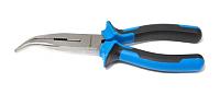 Длинногубцы Forsage F-610B200(B) -