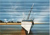 Панно Tubadzin Obraz Scienny Maxima Blue (673x898) -