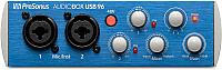 Звуковая карта PreSonus AudioBox USB 96 -
