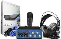 Студийный комплект PreSonus AudioBox USB 96 Studio -