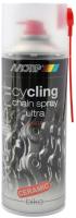 Смазка MoTip Cycling Ultra / 000272 (400мл) -