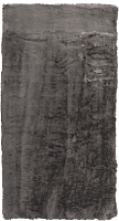 Коврик Orlix Rossa 468024 (серый) -