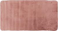 Коврик для ванной Orlix Bellarossa 503346 (пудрово-розовый) -