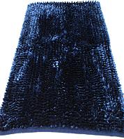 Коврик для ванной Orlix Shiny Chenille 503367 (синий) -