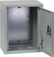 Щит с монтажной панелью EKF PROxima MB22-00 -