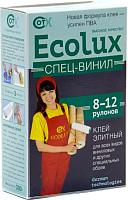 Клей Ecolux Спец-винил (300г) -