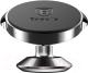 Держатель для портативных устройств Baseus Small Ears SUER-B01 (черный) -