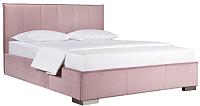 Полуторная кровать ДеньНочь Оттавия К03 KR00-26e 120x200 (KN27/KN27) -