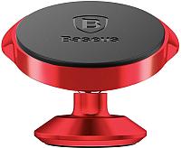Держатель для портативных устройств Baseus SUER-B09 (красный) -
