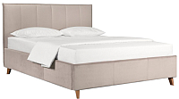 Полуторная кровать ДеньНочь Оттавия К03 KR00-26Le 120x200 (PR02/PR02) -