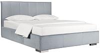 Двуспальная кровать ДеньНочь Оттавия К04 KR00-26 180x200 (PR05/PR05) -