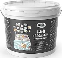 Клей Goldbastik NaPol Напольный универсальный (15кг) -
