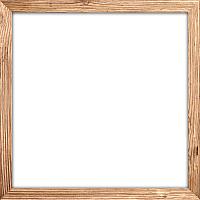 Магнитно-маркерная доска Orlix Белый в рамке / ME-00125 (30x30) -