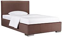 Односпальная кровать ДеньНочь Солерно К03 KR00-24e 90x200 (PR04/PR04) -