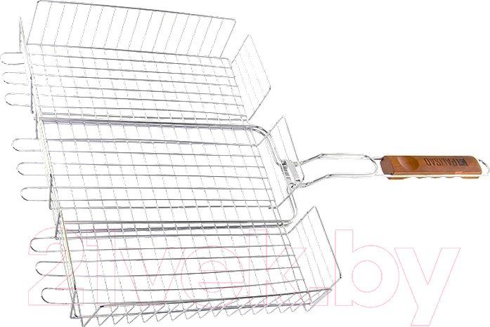 Купить Решетка для гриля Palisad, Camping 69562, Китай, сталь