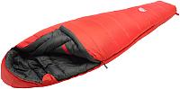 Спальный мешок Trek Planet Norge / 70359-L (красный) -