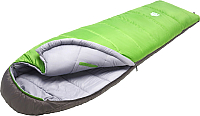 Спальный мешок Trek Planet Comfy / 70364-R (зеленый) -