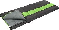 Спальный мешок Trek Planet Dreamer / 70386-L (серый/зеленый) -