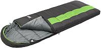 Спальный мешок Trek Planet Dreamer Comfort / 70387-L (серый/зеленый) -